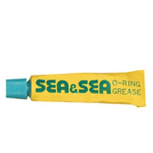 SILICONE GREASE - Sea & Sea