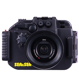 MDX-RX100 III HOUSING - Sea & Sea