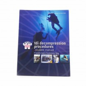 TDI DECOMPRESSION PROCEDURES MANUAL - Sea & Sea