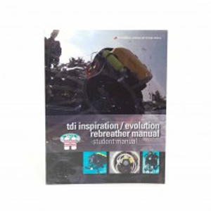 TDI INSPIRATION/EVOLUTION REBREATHER MANUAL - Sea & Sea