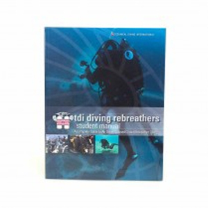 TDI DIVING REBREATHERS MANUAL