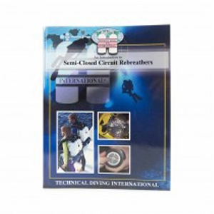 TDI SEMI-CLOSED CIRCUIT REBREATHERS MANUAL - Sea & Sea