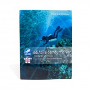 SDI-TDI SIDEMOUNT DIVER MANUAL - Sea & Sea