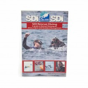 SDI RESCUE DIVER MANUAL - Sea & Sea