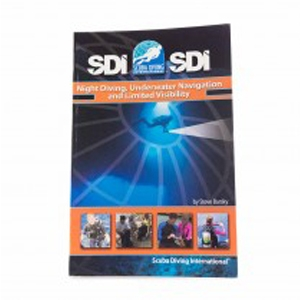 SDI NIGHT, NAVIGATION & LIMITED VISIBILITY MANUAL - Sea & Sea