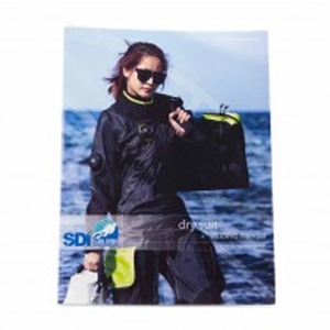 SDI DRY SUIT MANUAL - Sea & Sea
