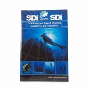 SDI DEEPER DIVING & DIVE COMPUTERS MANUAL - Sea & Sea