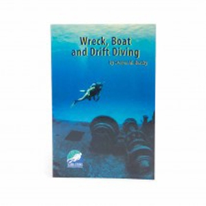 SDI WRECK, BOAT & DRIFT MANUAL - Sea & Sea