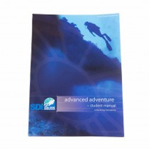SDI Advanced Adventure Manual