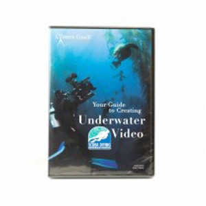 SDI UNDERWATER VIDEO DVD - Sea & Sea