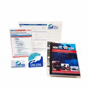 SDI CPROX 1ST AED STUDENT KIT - Sea & Sea