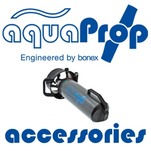 AQUAPROP BASIC TRAVEL KIT - Sea & Sea