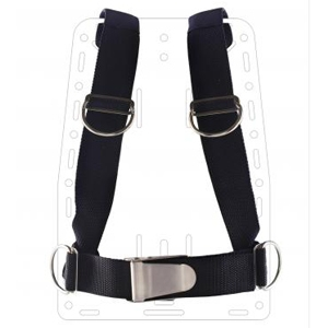 BASIC HARNESS - Sea & Sea