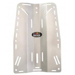 STAINLESS STEEL XT BACKPLATE - Sea & Sea