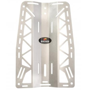 STAINLESS STEEL XT LITE BACKPLATE - Sea & Sea