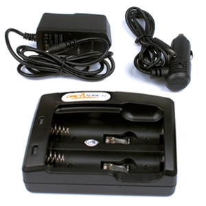C108 MULTIFUNCTIONAL CHARGER - Sea & Sea