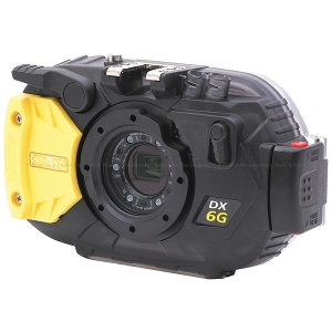 DX-6G CAMERA AND HOUSING - Sea & Sea