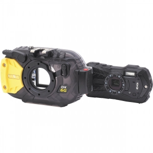 DX-6G CAMERA AND HOUSING - Camera Housings - Diving - Sea & Sea