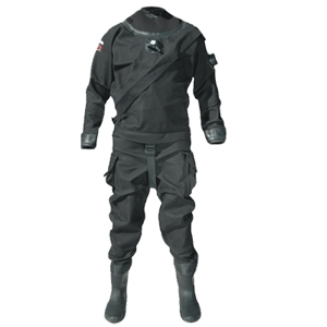 EVOLUTION 2 DRYSUIT - Sea & Sea