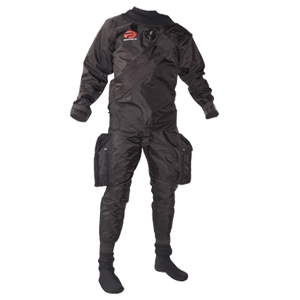 LIBERATOR DRYSUIT - Sea & Sea