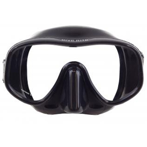 ES150 FRAMELESS MASK - Sea & Sea