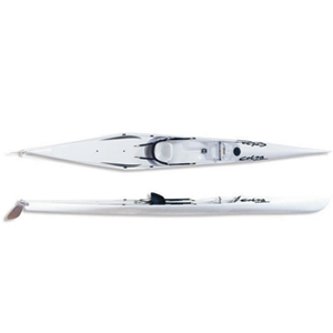 ELIMINATOR SIT-ON-TOP KAYAK - Sea & Sea