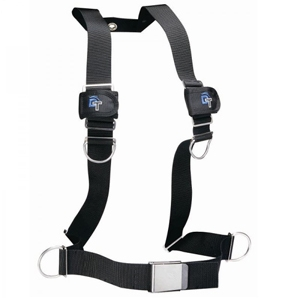 IST BASIC HARNESS - Sea & Sea