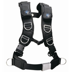 IST DELUXE HARNESS - Sea & Sea