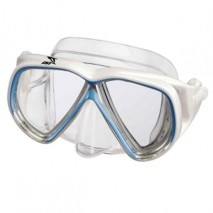 Martinique Narrow Fit Mask - Sea & Sea