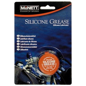 SILICONE GREASE TUB