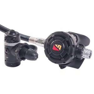 XT REGULATOR - Sea & Sea