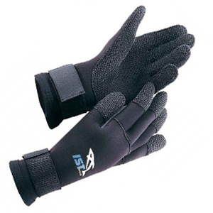3MM KEVLAR GLOVES - Sea & Sea