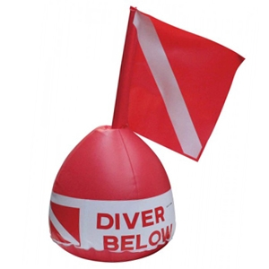 SURFACE MARKER BUOY
