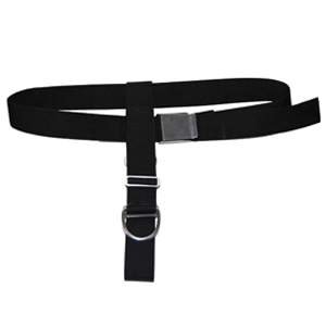 WAISTBELT WITH CROTCH STRAP