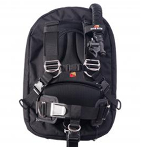 TRAVELPAC BCD - Sea & Sea