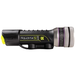 AQUALITE-S UV-395 - Sea & Sea