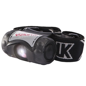 Vizion® I eLED® Headlamp  - Sea & Sea