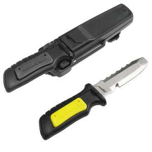 FUSILIER HYDRALLOY DIVE KNIFE