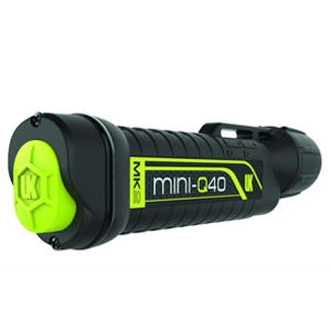 MINI Q40 MKII DIVE LIGHT - Sea & Sea