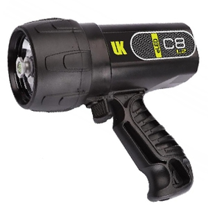 C8 eLED L2 Dive Light  - Sea & Sea