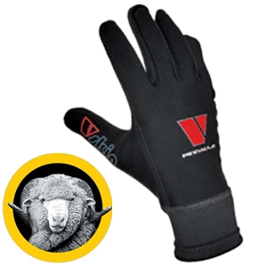 V-SKIN GLOVES - Sea & Sea
