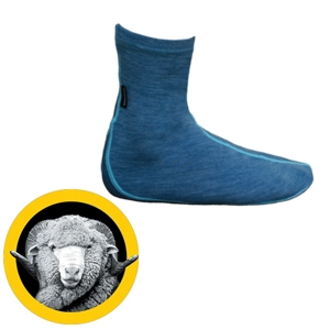 MERINO BOOT LINERS - Sea & Sea