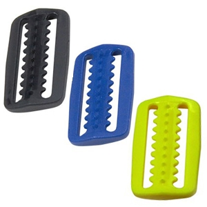 WEIGHT BELT SLIDE 4 PACK
