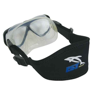 NEOPRENE WEBBING MASK STRAP - Sea & Sea