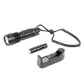 BX2 HANDHELD DIVE LIGHT - Thumbnail 02 - Sea & Sea